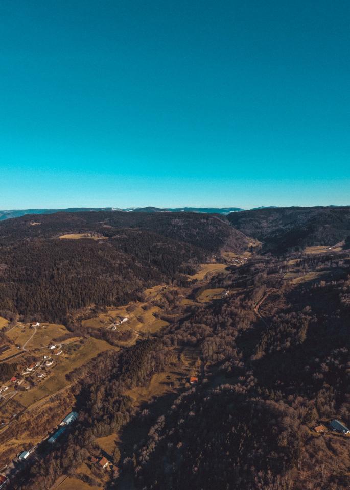 Purchasing Vacant land in Arizona